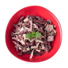 【鲜动生活】内蒙古羔羊杂800g(200g*4包)散养特产内蒙羊杂碎羊杂汤羊肉