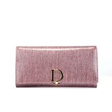 伊菲儿 女士钱包2017新款女长款欧美潮时尚个性大容量简约手拿包钱夹 M06083