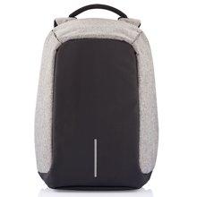 达宝恩 XD DESIGN 蒙马特城市安全防盗背包 商务款双肩电脑背包