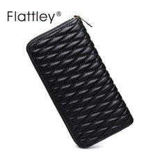 Flattley/福拉特利 时尚手拿包女士钱包YA-831005