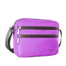 天逸TINYAT 女包新款女士斜挎包时尚手提包运动休闲单肩包小方包女包包TY/504