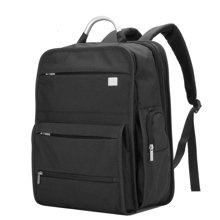 Mazurek迈瑞客轻商务双肩包大容量时尚背包15.6寸电脑包休闲包旅行包MK-1801