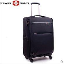 WENGER NOBLR28寸万向轮商务旅行电脑拉杆箱(1316)
