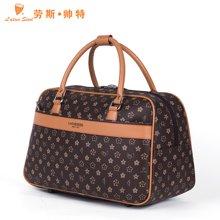 劳斯帅特2015新款女旅行包 手提包行李袋HBR-9414 无拉杆
