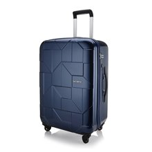 Samsonite/新秀丽 OPTI-PACK系列万向轮拉杆箱硬箱旅行箱 28寸I60