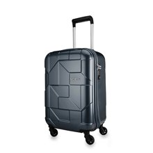 Samsonite/新秀丽 OPTI-PACK系列万向轮拉杆箱硬箱旅行箱 20寸I60