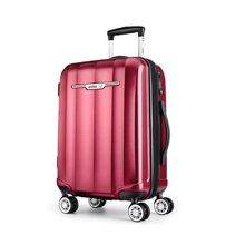 Antler安特丽万向轮拉杆箱男女时尚旅行行李箱轻盈pc登机箱24寸