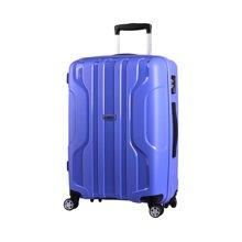 Antler 安特丽时尚拉杆箱 男女潮流旅行箱 万向轮行李箱TSA海关锁A821-2