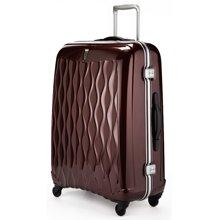 Antler 安特丽 波浪纹铝框商务拉杆箱行李箱34051-2