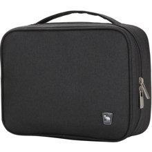 爱华仕旅行收纳系列纯色收纳包旅行洗漱包袋数码整理包