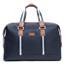 丹爵(DANJUE)时尚防水牛津布手提包大容量休闲男女通用便携旅行袋D8056-1-2