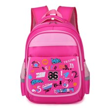 泰格奴 新款卡通幼儿园小学生护脊椎双肩背包 儿童书包T-B3227
