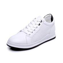 斯米尔女鞋夏季透气鞋子休闲鞋女韩版舒适百搭小白鞋X681