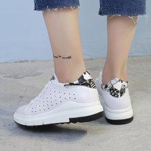 斯米尔女鞋夏季透气鞋子休闲鞋女韩版舒适百搭小白鞋X892