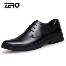 零度尚品 商务休闲皮鞋 休闲男鞋 休闲鞋 男士休闲皮鞋 时尚休闲鞋 日常休闲皮鞋 F5226