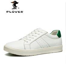 啄木鸟Plover男士休闲鞋韩版潮皮鞋韩版男鞋秋季男时尚男鞋鞋子A32131