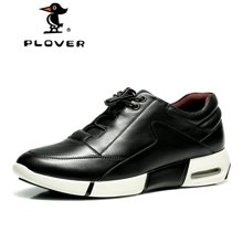 啄木鸟Plover男鞋秋季潮鞋男士休闲鞋皮鞋韩版运动鞋男跑步鞋鞋子潮A23126