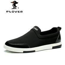 啄木鸟Plover男鞋秋季潮鞋男士休闲鞋皮鞋韩版男时尚男鞋鞋子潮A01125