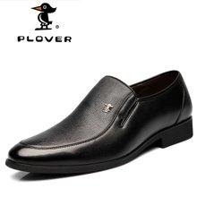 啄木鸟Plover男鞋秋季潮鞋男士休闲鞋皮鞋韩版男时尚男鞋鞋子潮A09121