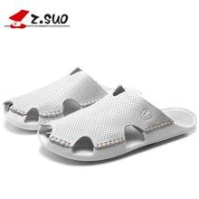 Z.Suo/走索男鞋沙滩鞋男防水包头拖鞋夏季休闲鞋凉拖鞋透气凉鞋 ZS16606