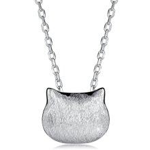 Lux-women-925银项链吊坠-爱的影子