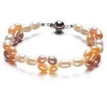 Lux-women-珍珠手链-典雅系列LW12031402557(附鉴定证书)