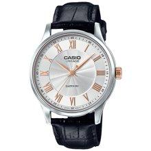 正品卡西欧CASIO商务休闲手表男女石英表腕表防水LIN/S-207L
