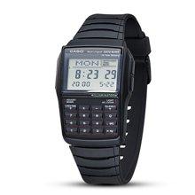 casio/卡西欧手表男女计算器经典复古中性电子石英表DBC-32-1ADF