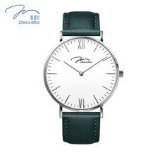 唯路时(JONAS&VERUS)手表 简约时尚石英男表Y01646-Q3.WWWLN
