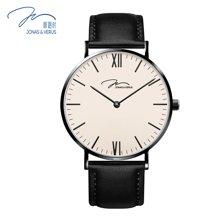 唯路时(JONAS&VERUS)手表 简约时尚石英男表Y01646-Q3.BBXLB