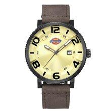 Dickies手表 时尚休闲男表石英表 防水皮带男士手表CL-10