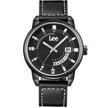 LEE男表 新款复古潮流手表防水石英表男士手表LES-M31