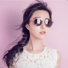 新款帕莎 范冰冰代言 时尚太阳镜 女士墨镜偏光镜走秀款
