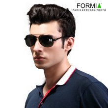 芳美亚男士太阳镜潮人偏光镜时尚墨镜司机驾驶镜眼镜开车专用