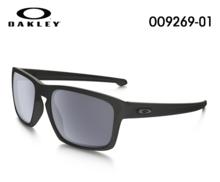 Oakley欧克利OO9269-01记忆材料遮阳眼镜 Sliver生活休闲太阳镜