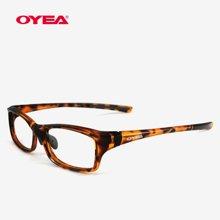 oyea近视眼镜全框动感轻TR90眼镜框架男款时尚流行新潮M15443诺曼