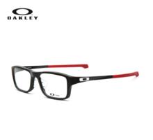 OAKLEY欧克利 近视眼镜框 时尚超轻运动全框眼镜架配眼镜男OX8045