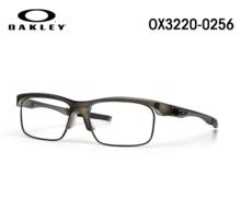 Oakley欧克利OX3220-0156/0256活力光学眼镜框 金属防滑落镜架