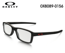Oakley欧克利OX8089亲水防滑眼镜框 Chamfermnp代替片光学镜架