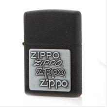 ZIPPO打火机363(四代锡ZiPPO)