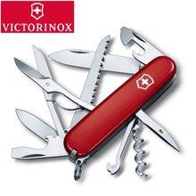 维氏VICTORINOX瑞士军刀标准系列猎人