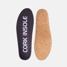 芯迈软木舒适鞋垫