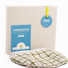 蒂乐苎麻婴童舒眠定型护型枕