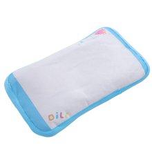 蒂乐冰丝凉席枕头夏天宝宝小孩儿童夏季凉枕