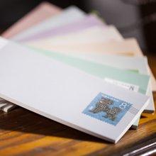 记事本便签第一轮生肖邮票图案集邮文创套装学生个性化创意文艺范