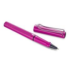 德国LAMY凌美狩猎系列宝珠笔签字笔 粉色(2支)