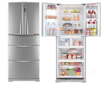海尔冰箱(bcd-301w(专供))