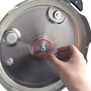 苏泊尔电压力锅(cysb50yc6a-100)