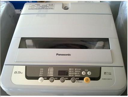 松下洗衣机(xqb65-q661u)