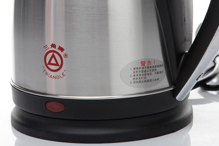 三角牌电热水壶(zk1520ma)